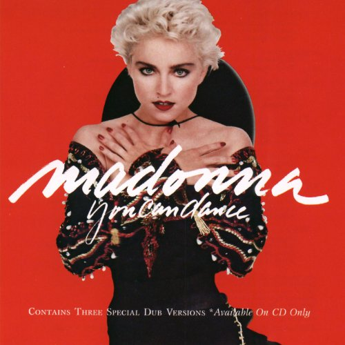 Madonna - You Can Dance (Japanese) - Zortam Music