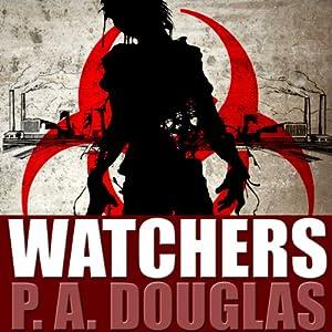 Watchers Audiobook