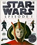 David West Reynolds Star Wars Episode I: The Visual Dictionary