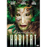 Habitat ~ Balthazar Getty