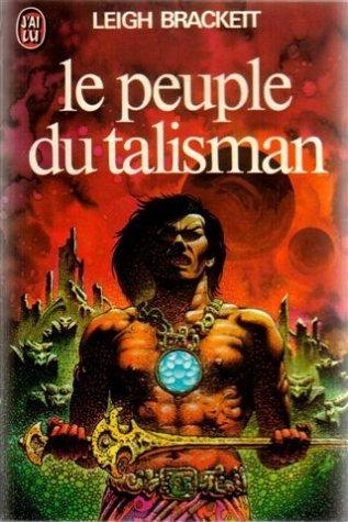 Le  Peuple du talisman