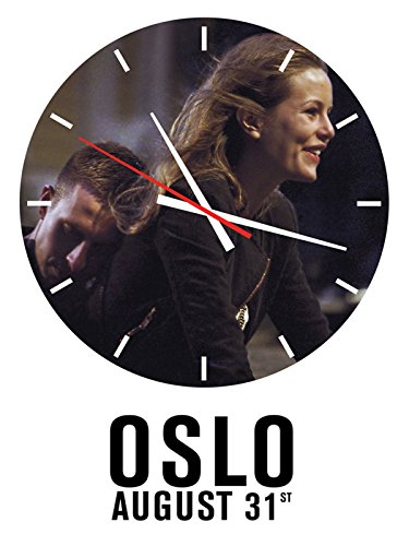 Oslo, August 31st (English Subtitled)