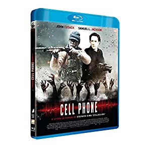 Cell Phone [Blu-ray]