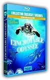 echange, troc L'incroyable odyssée - Combo Blu-ray + DVD [Blu-ray]