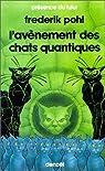 L'avènement des chats quantiques par Pohl