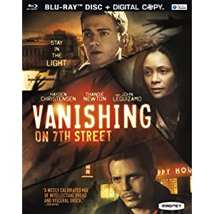 The Vanishing on 7th Street Blu-ray