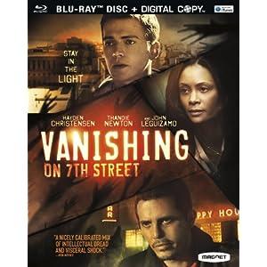 The Vanishing on 7th Street Blu-ray