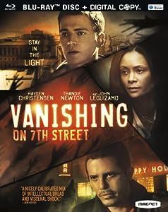 NEW Christensen/newton/leguizamo - Vanishing On 7th Street (Blu-ray)