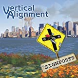 Signposts by Vertical Alignment