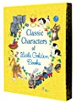 Classic Characters of Little Golden B...