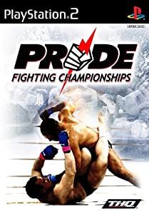 Pride FC from THQ