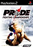 echange, troc Pride Fighting Championships [ Playstation 2 ] [Import anglais]