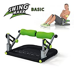 SWINGMAXX Basic Appareil de fitness