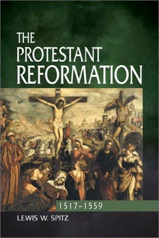 Protestant Reformation, 1517-1559