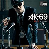 BECAUSE YOU'RE MY SHAWTY-AK-69
