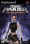 Tomb Raider: The Angel of Darkness -...