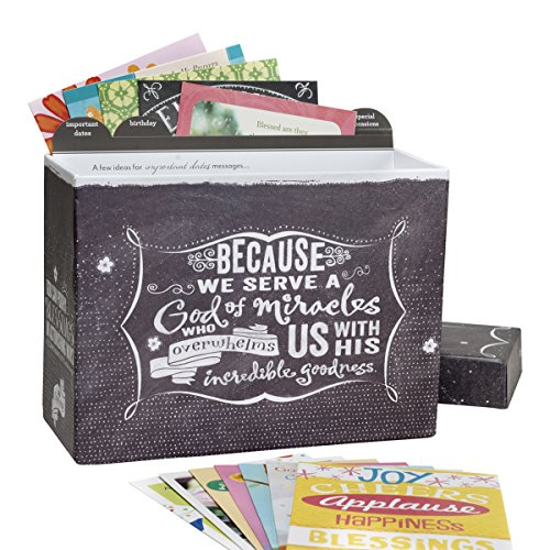 DaySpring 24 All Occasions Greeting Cards With Box