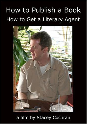 How to Publish a Book; How to Get a Literary Agent Media ...