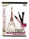 Paris Paper For Pens 11X14