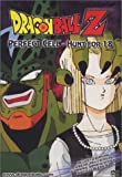 echange, troc Dragon Ball Z : Perfect Cell-Hunt for 18 [Import USA Zone 1]