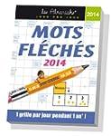 ALMANIAK MOTS FLECHES 2014