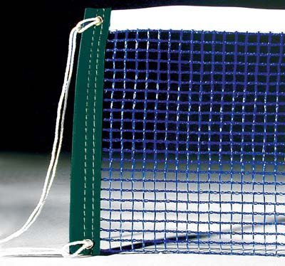 String-Tie Table Tennis Net - 1