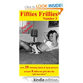 Fifties Frillies No. 03