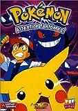 echange, troc Pokémon - Vol.7 : Attention fantômes !