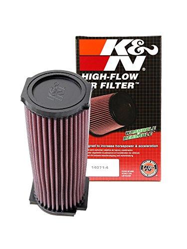 K&N YA-4350 Yamaha High Performance Replacement Air Filter