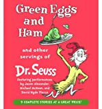 img - for [ [ [ Green Eggs and Ham and Other Servings of Dr. Seuss [ GREEN EGGS AND HAM AND OTHER SERVINGS OF DR. SEUSS ] By Dr Seuss ( Author )Oct-14-2003 Compact Disc book / textbook / text book