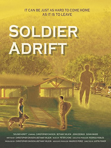 Soldier Adrift on Amazon Prime Instant Video UK