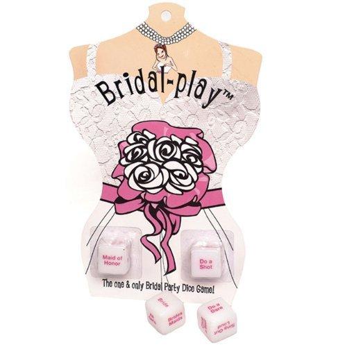 Bridal Play Dice Game ( 2 Pack )