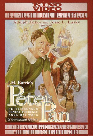Peter Pan [DVD] [2024] [US Import] [NTSC]