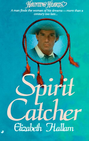 Image for Spirit Catcher (Haunting Hearts)