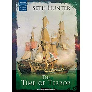 The Time of Terror | [Seth Hunter]