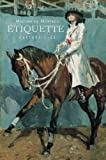 img - for Etiquette: Letters 1-33 book / textbook / text book