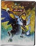Ultra PRO 84297 Portfolio pokémon di carte specifiche Gamma scintille XY02, 180 piazzole