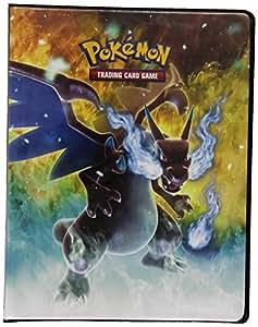 Pokémon - 84297 - Cartes À Collectionner - Cahier Range-cartes Xy02 - 180