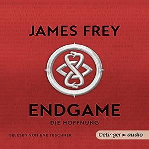 Endgame: Die Hoffnung Audiobook