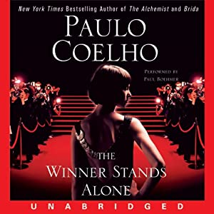 The Winner Stands Alone | [Paulo Coelho]