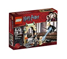 LEGO Harry Potter Freeing Dobby 4736