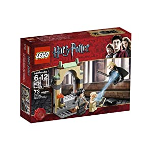 Buy One LEGO Set, Get One 50% Off