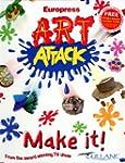 Art Attack Make It