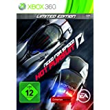 Need for Speed: Hot Pursuit - Limited Editionvon &#34;Electronic Arts&#34;