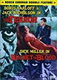 Terror & Bucket of Blood [DVD] [Region 1] [US Import] [NTSC]