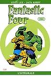 echange, troc Jack Kirby, Stan Lee - Fantastic Four l'Intégrale, tome 3 : 1964