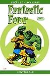 Fantastic Four l'Int�grale, tome 3 :...
