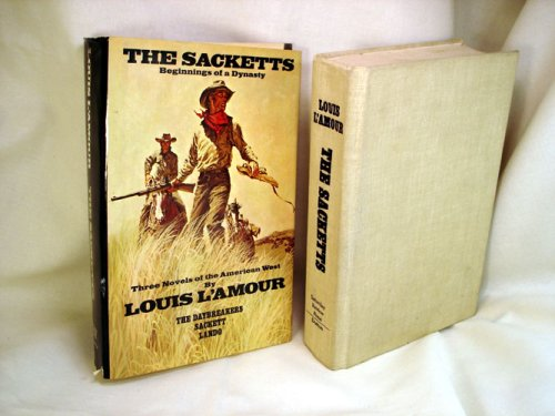 The Sacketts: Beginnings of a Dynasty, Louis L'Amour