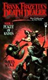Plague of Knives (Death Dealer) (0812523059) by Frazetta, Frank