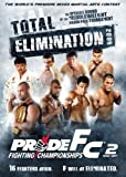 Pride Fighting Championships: Total Elimination 2005